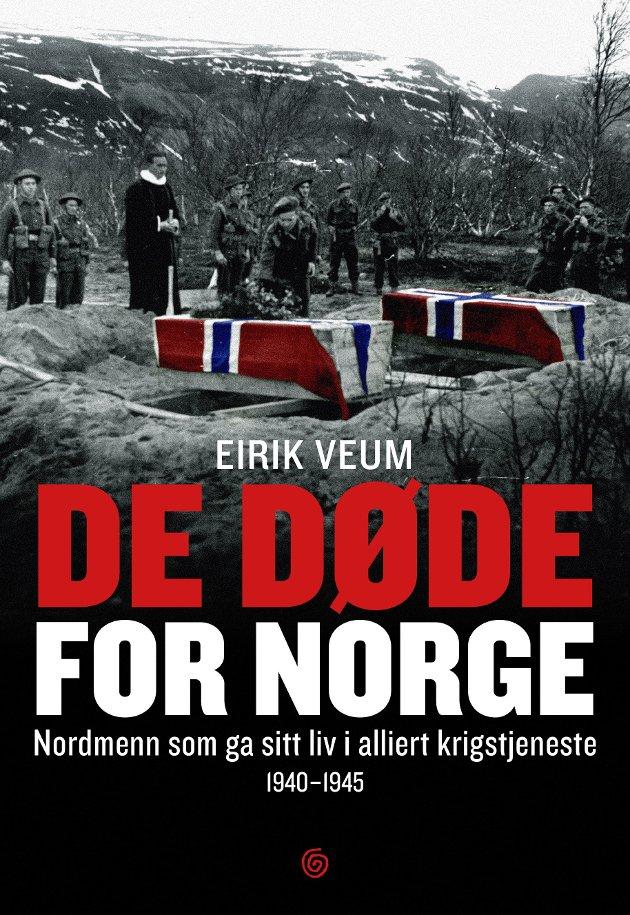 Terningkast fem: Det er et omfattende materiale som Veum og hans samarbeidspartner Torgeir Lindtvedt Dalen har gått gjennom og systematisert.