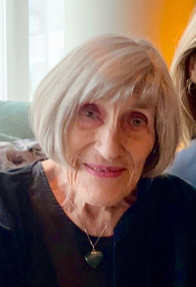 Randi Bremnes gikk bort 9. oktober på Harstad sykehus.