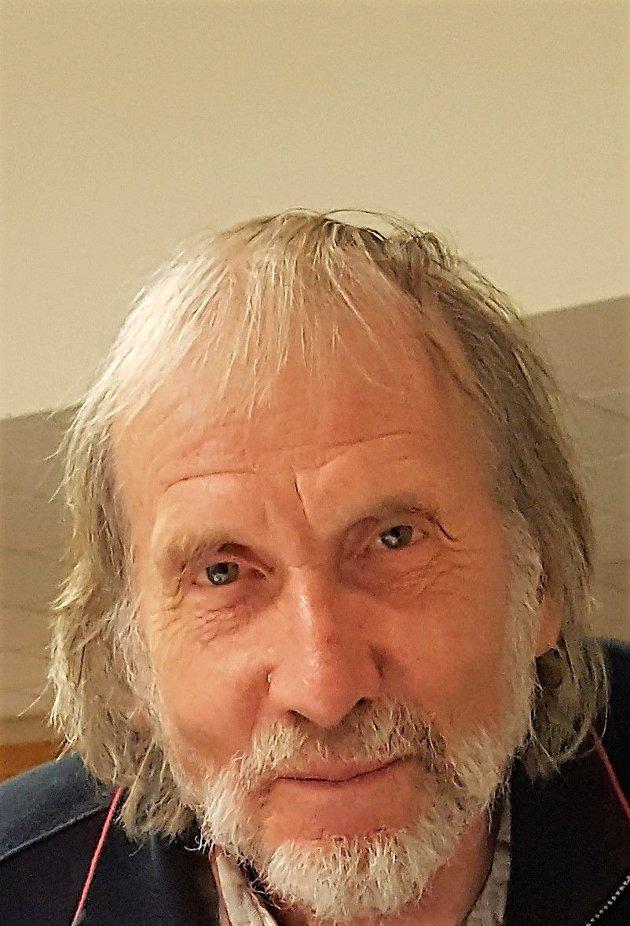 Olav Olsen, Steinkjer SV