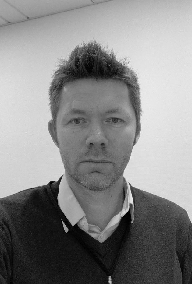 Eskil Dahl Rotherud