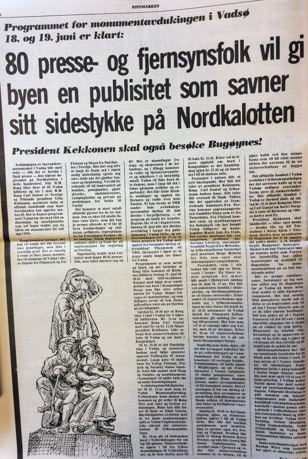 Finnmarken 21. mai 1977, side 4.
