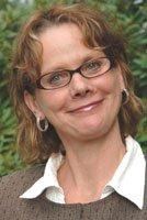 Trine Syvertsen, styreleder. Oslo.