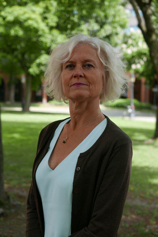 Hjelpeapparatet må romme alle som trenger det., skriver Tove Gundersen i Rådet for psykisk helse.