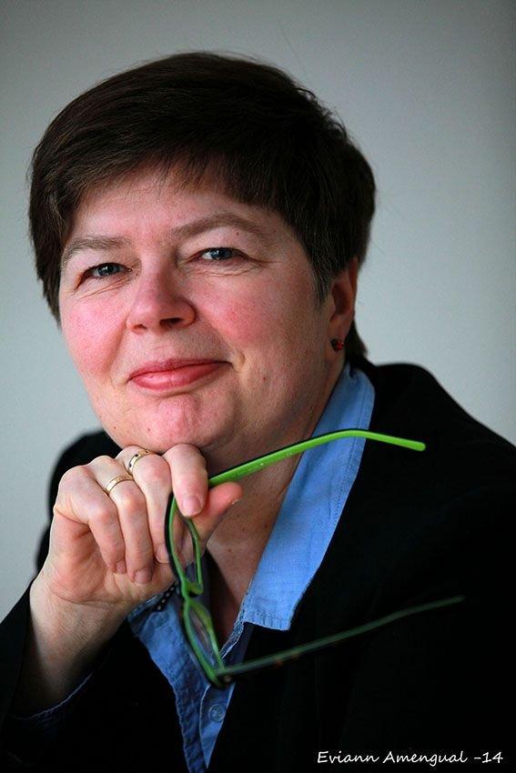 Janneke Johansen