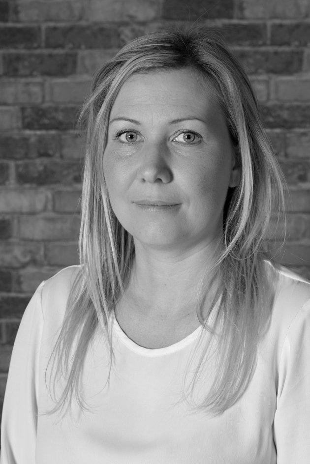 BEHOV: - Vi opplever at behovet for noen å prate med, er enda større nå enn før, skriver Hilde Stokke Lothe i Kirkens SOS Innlandet