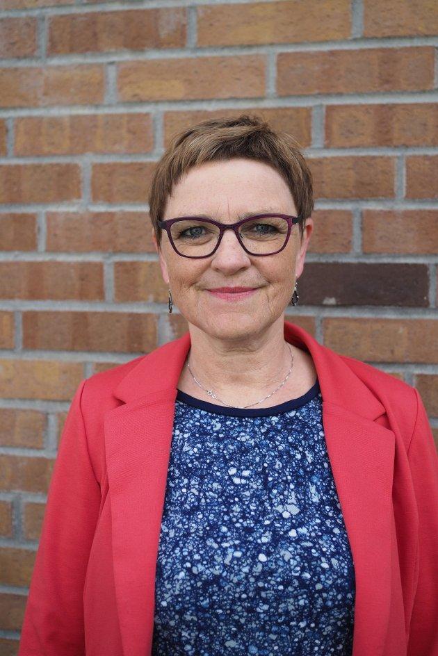 2.-kandidat til Stortinget for Sogn og Fjordane KrF, Trude Brosvik, svarar på vindkraftmotstandarane sitt brev.