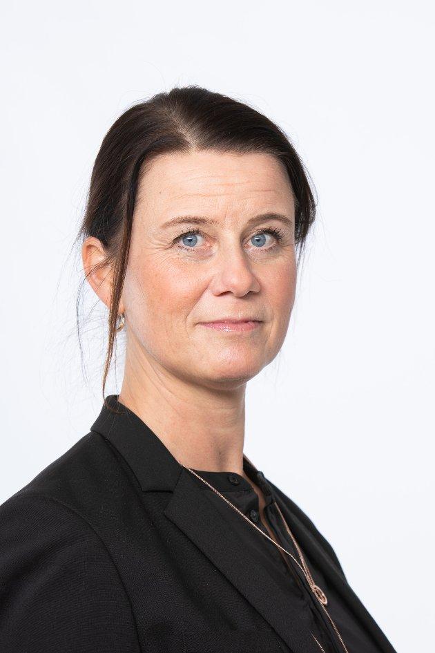 Ann-Helen Erntsen.