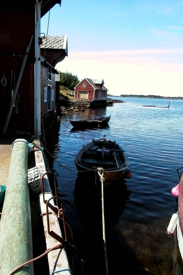 Det er ikkje færre kulturminne i byane enn på bygda, skriv Simen Bjørgen.