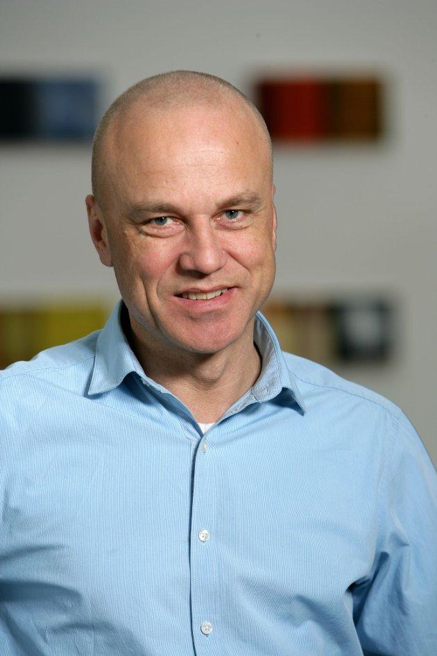 Erik Espeset