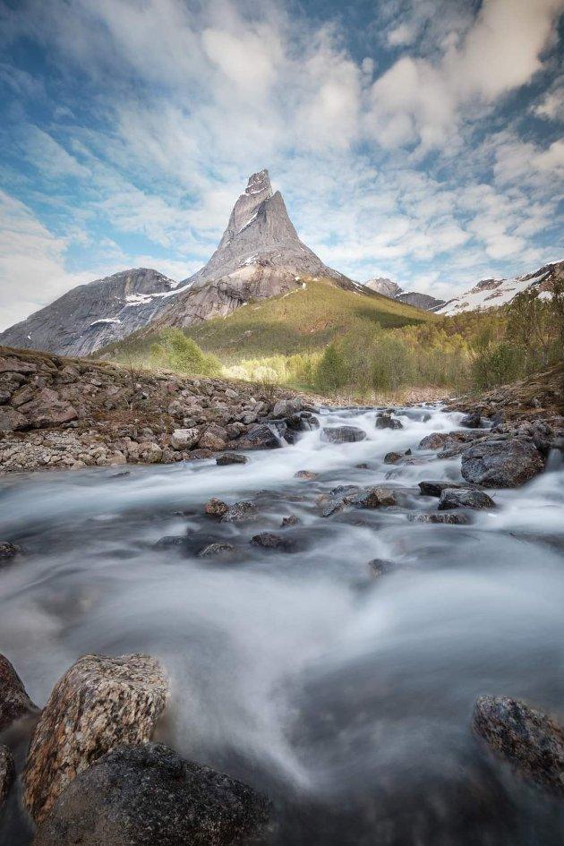 Norges nasjonalfjell