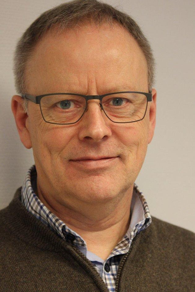 Stig Aarbu