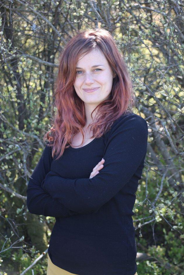 Yvonne Ekrene Lien