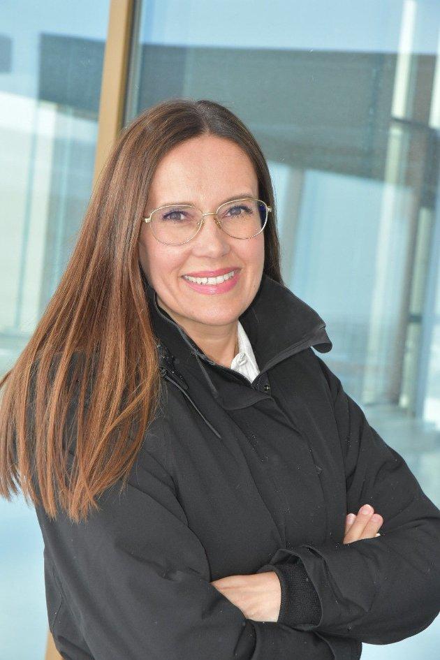 KREVER ØKT SATSING: Marianne Sivertsen Næss, 2.kandidat til stortinget for Finnmark Ap