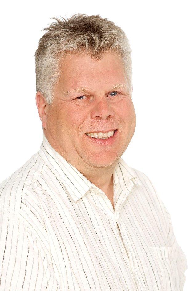 Jens-Petter Hagen