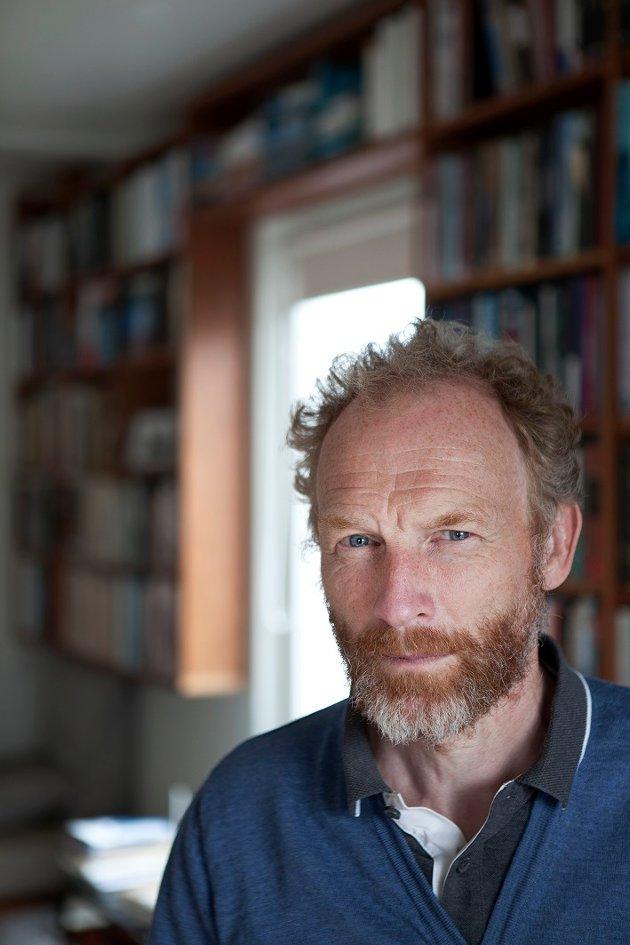 Jón Kalman Stefánsson - en forfatter i ypperste verdensklasse.