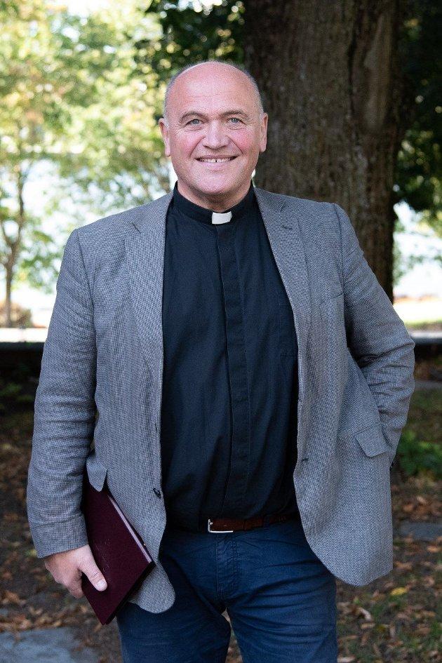 Biskop Jan Otto Myrseth