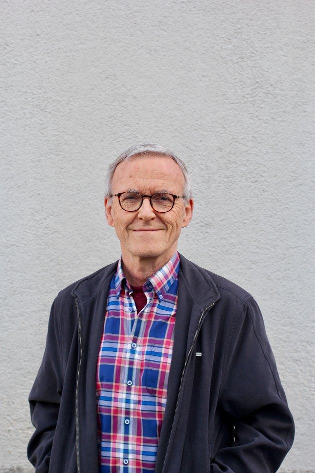 Rolf Ekenes
