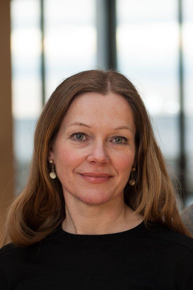 – Bedre er alltid mulig, og det er mange utfordringer å ta tak i for at norsk skole skal bli bedre. Én av dem er rødgrønn elendighetsbeskrivelse, skriver Anja Johansen, statssekretær i Kunnskapsdepartementet (V) og stortingskandidat for Nordland Venstre.