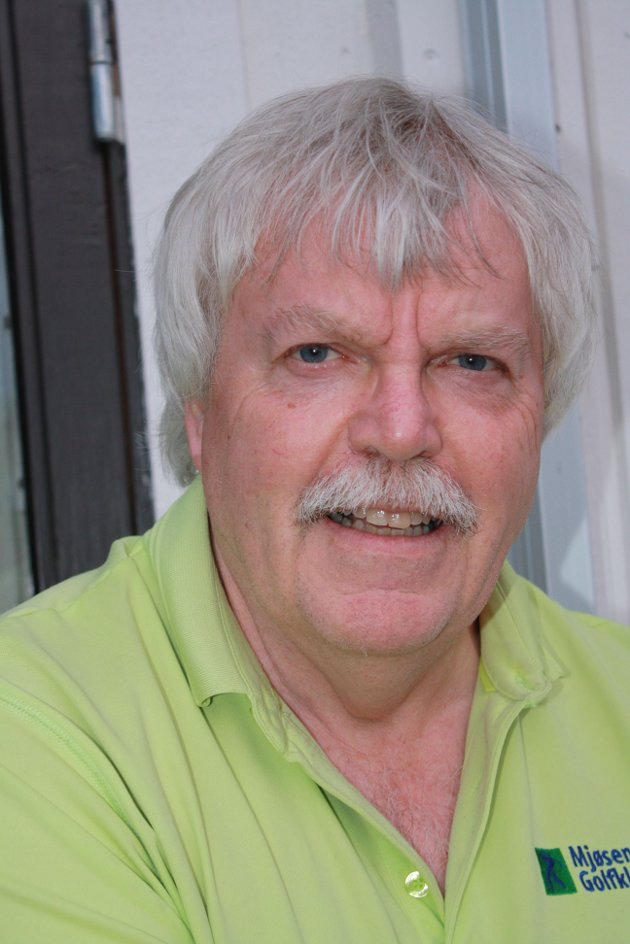 Gruppen eldre er sterkt underrepresentert på Stortinget, skriver Jørund Hassel.