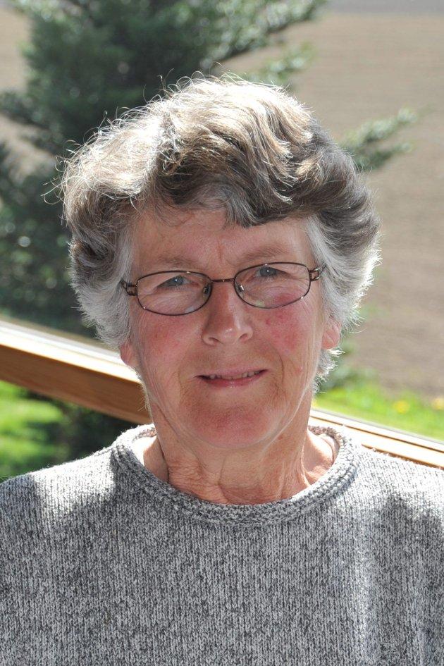 Mona Kolberg