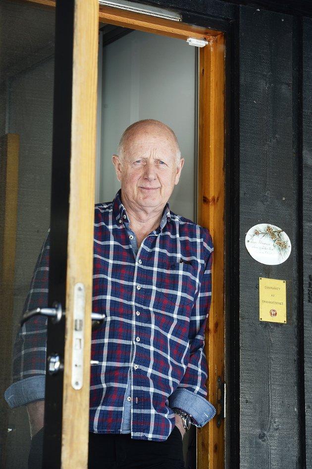 Svein-Erik Klouman, Lillehammer