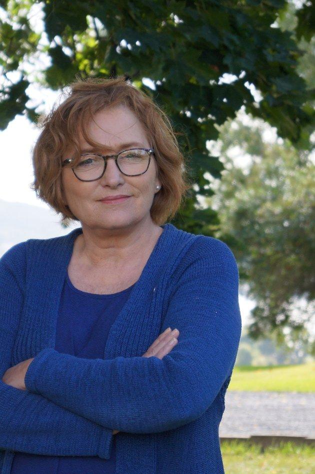 BEHOV:-  Her i Innlandet har vi mange gode grunner for å ville lykkes med vårt inkluderingsarbeid, vi trenger mer forutsigbarhet i bosettingen for å bevare beredskapen., skriver Anne E. Thoresen.