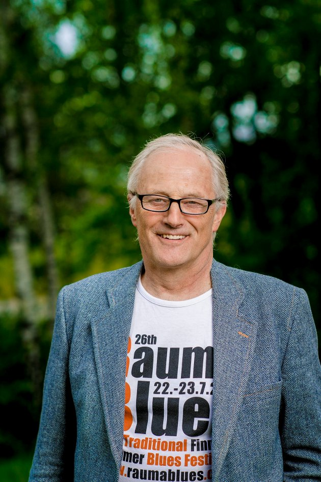 Tormod Knutsen.