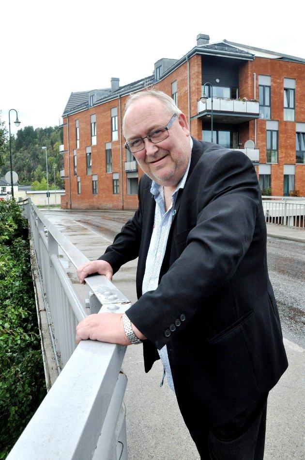 Henrik Bakke