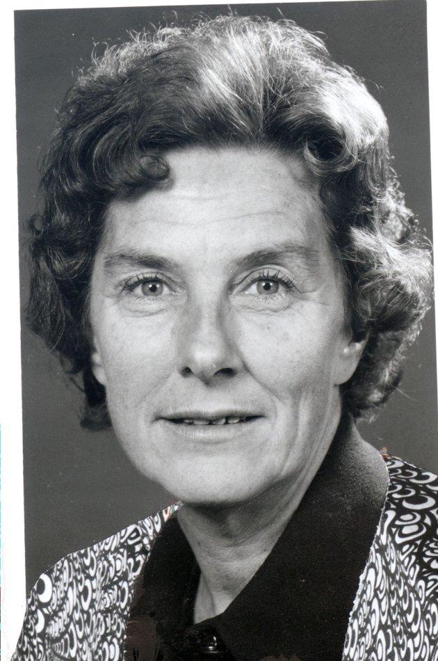 Annemarie Lorentzen fra Arbeiderpartiet var innvalgt på Stortinget fra 1969 til 1977, og gikk fra starten inn i politikkområder der mennene hadde vært nokså enerådende.