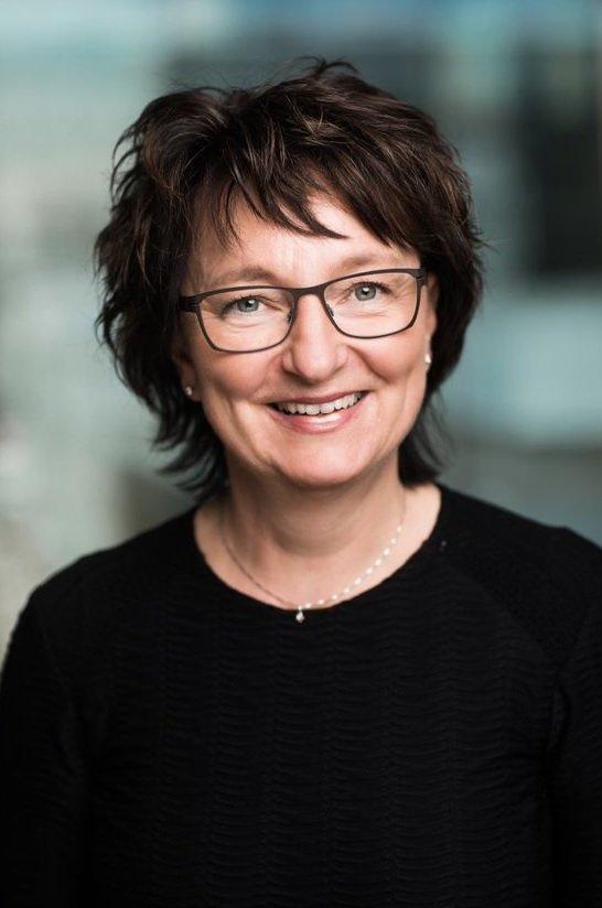 Inger-Lise M. Nøstvik, generalsekretær i Drivkraft Norge