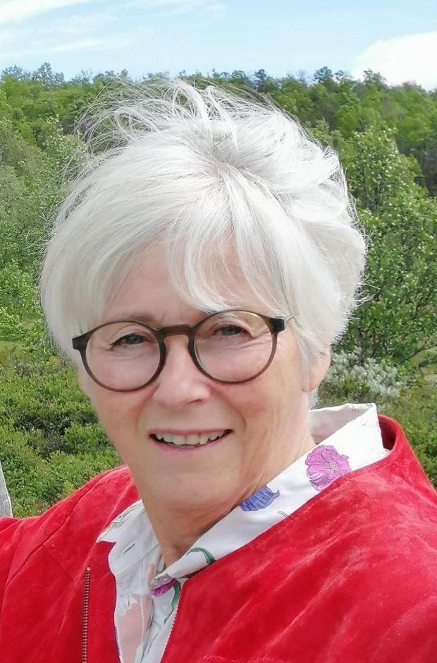 - Hvor skal innflyttere til Hønefoss bo, spør Lise Bye Jøntvedt
