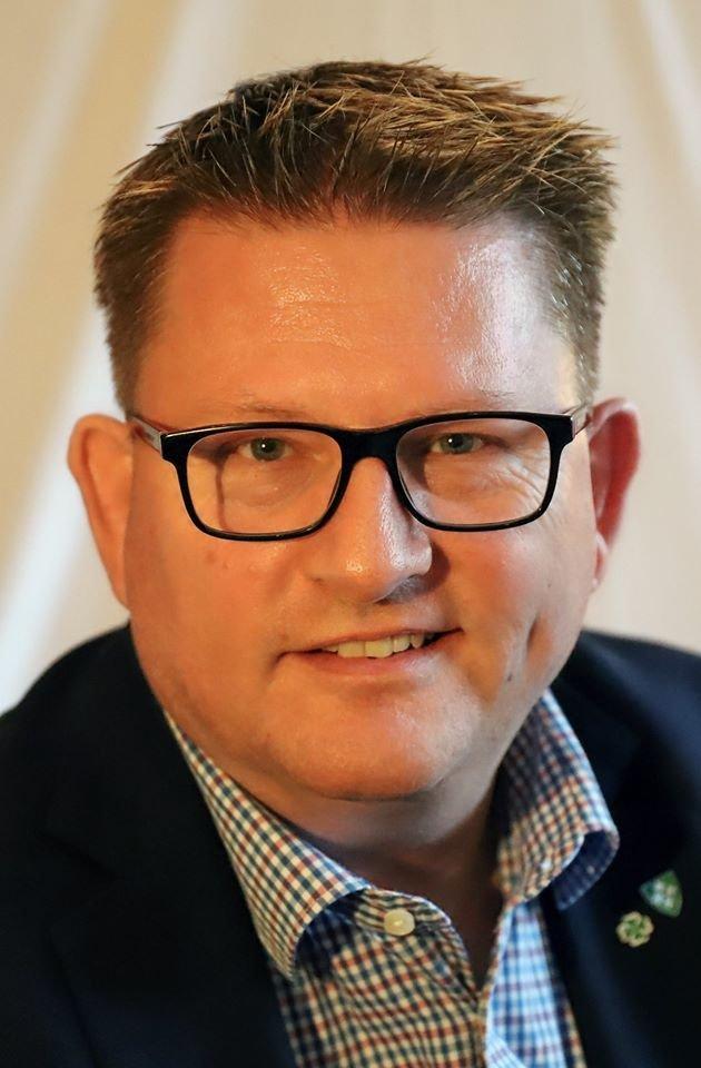 Hans Kristian Solberg
