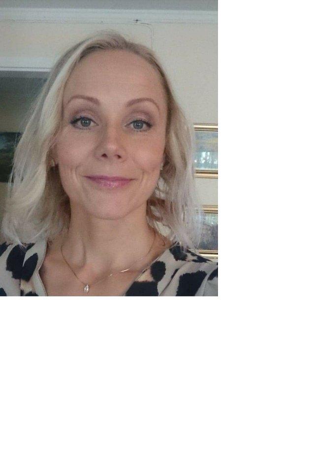 May Lill Kristiansen, HSU Innlandet