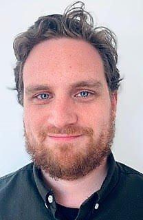 Haakon Skramstad, ungdomskandidat - Senterpartiet i Akershus og leder av Senterungdommen i Akershus