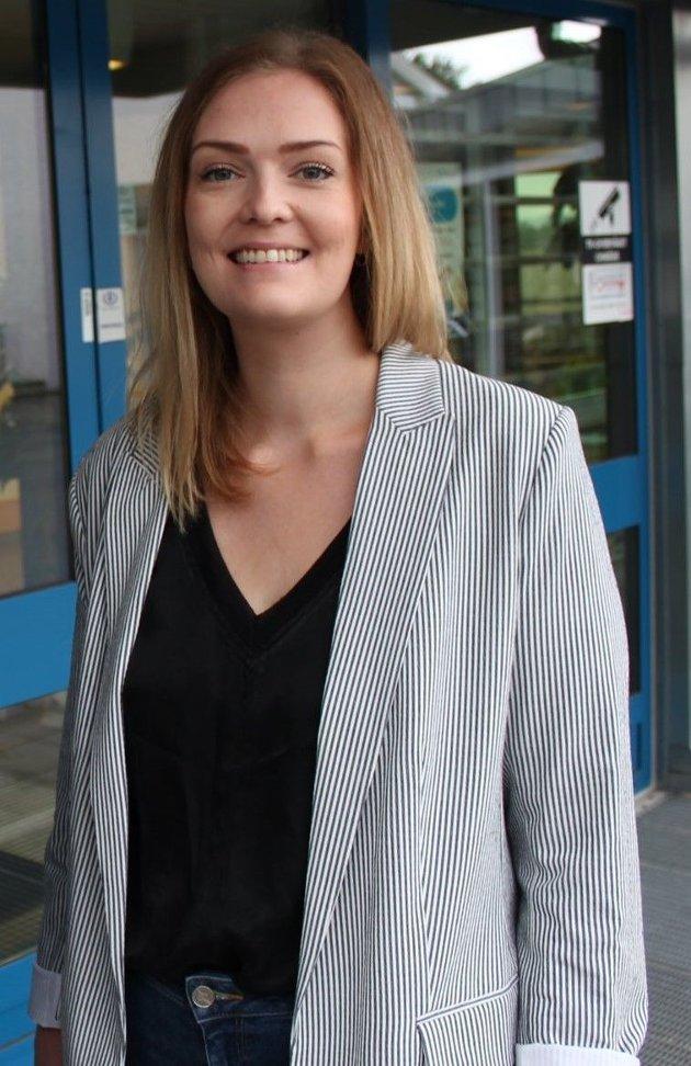 Pia Susanne Johansen