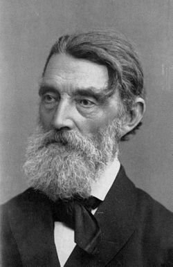 Larviks tidligere ordfører Johan Sverdrup