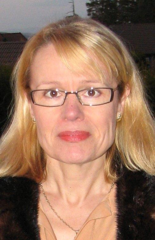 Helene Spangelo-Svalheim