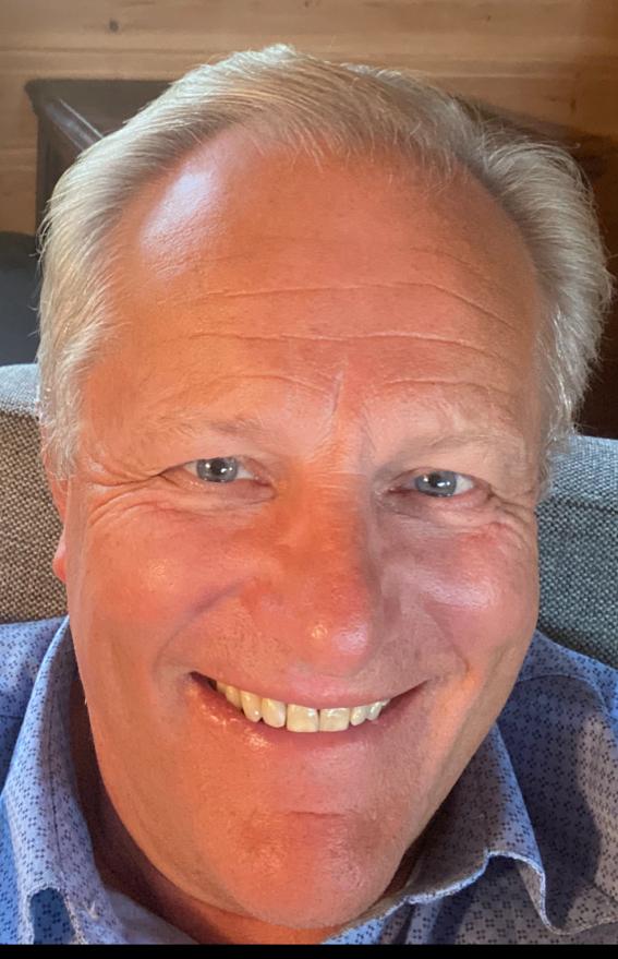 ÅPENT BREV: Fritz Olav Bade, daglig leder i Lierne Viltforedling har skrevet dette innlegget.