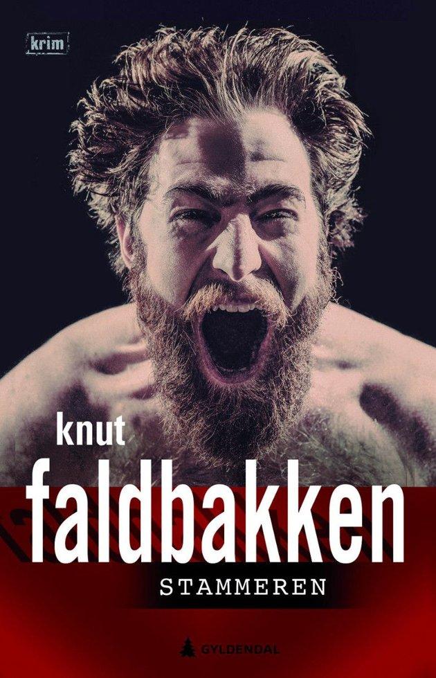 """Knut Faldbakken - """"Stammeren"""" - Gyldendal"""