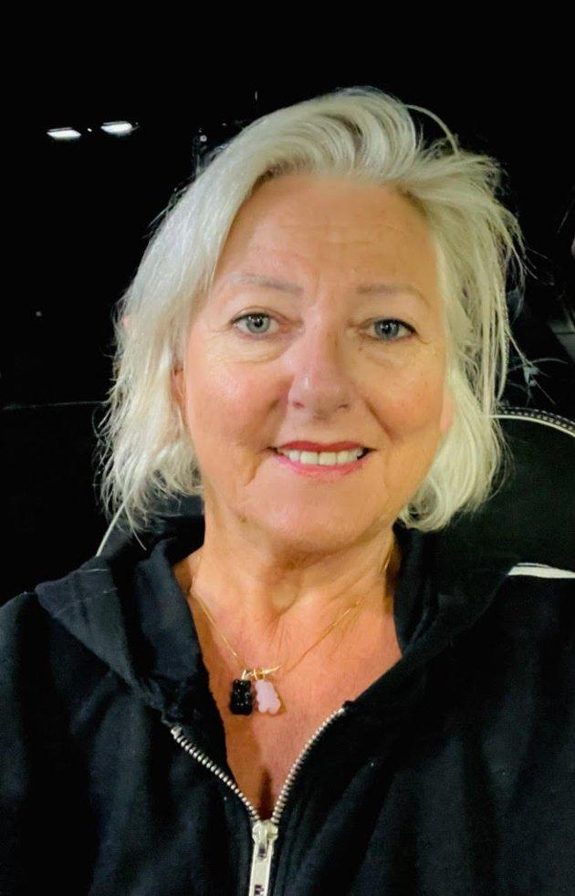 Forbannet: Tidligere bystyrepolitiker Marit Maurstad blir ikke bare trist, men forbanna.