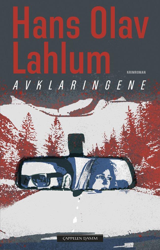 «Avklaringene» er høstens roman av Hans Olav Lahlum.
