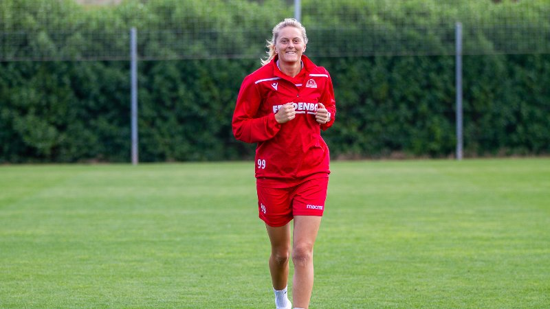 Maria Brochmann