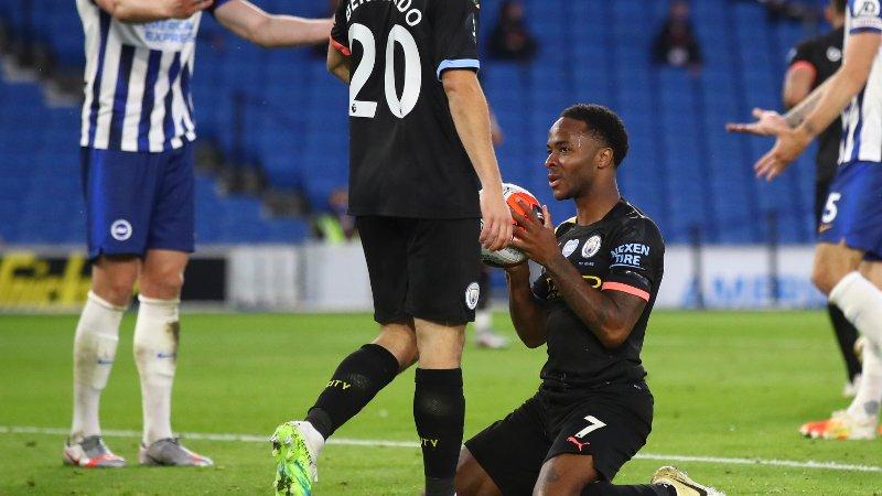 Manchester City og Raheem Sterling fikk mandag kjennelsen fra CAS.