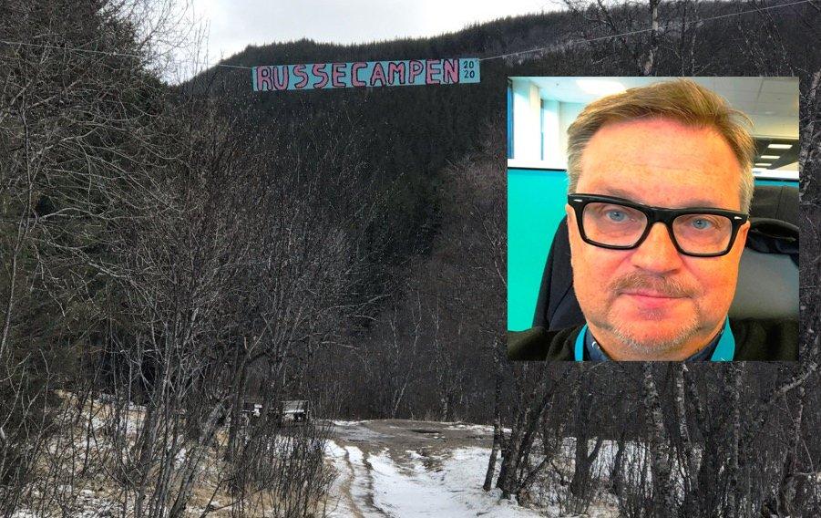 Avisa Nordland Vi Bor Alle Gjore Bent Hoies Ord Til Vare Tusen Takk Til Russen 2020 Vi Er Stolte Av Dere