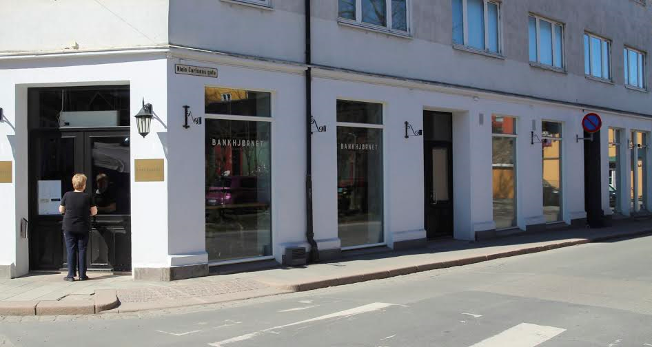 ed70db8c Akershus Amtstidende - Åpner ny klesbutikk for menn i Drøbak