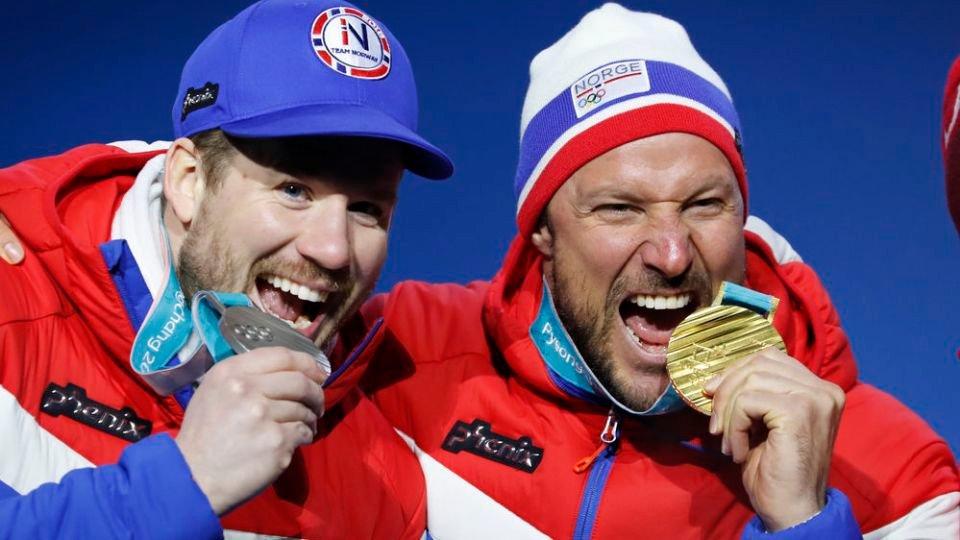 Hvor mange OL-medaljer har Norge i alpint? Test deg selv her