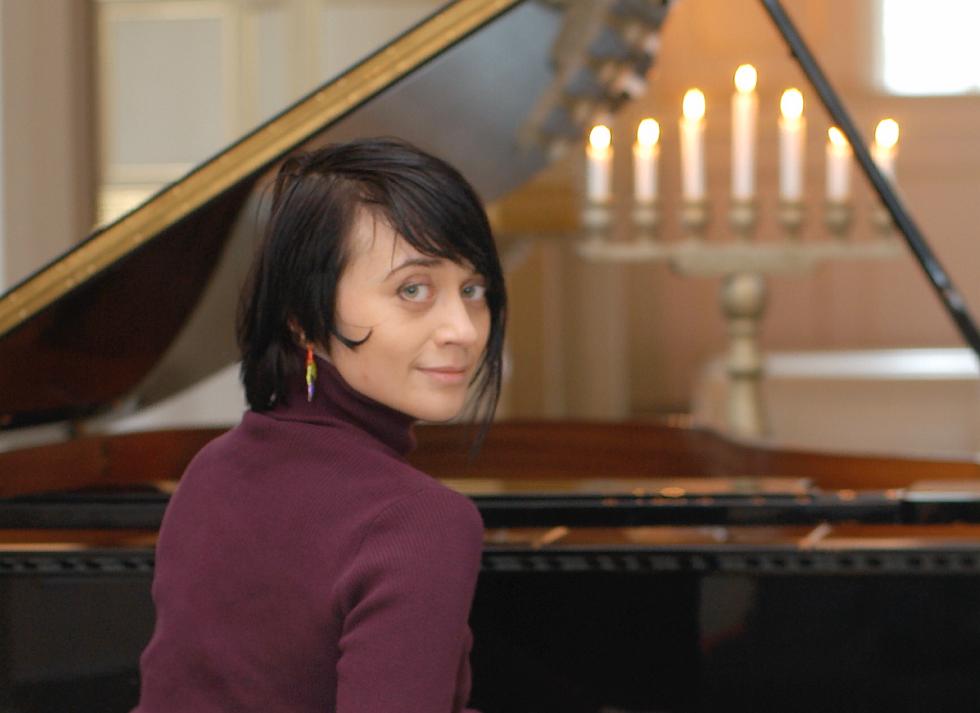 пианистка стрельченко наталья фото отлично одетых