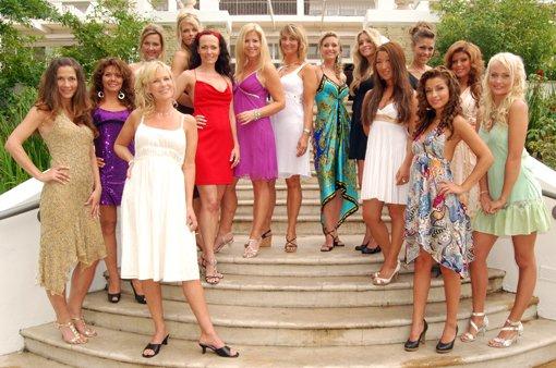 bilder av damer fra jessheim
