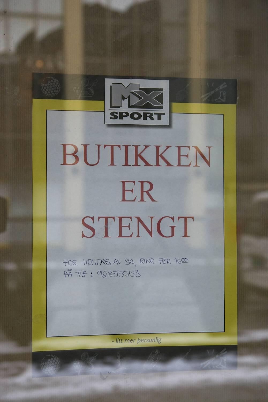 71de51e5 Bergensavisen - MX Sport måtte gi tapt