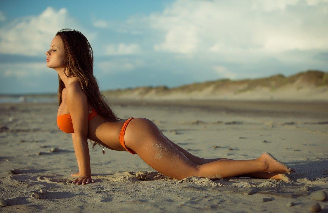 nakenbading i norge doggy stilling